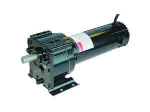 DAYTON 1Z824 DC Gearmotor,50 rpm,12V,TENV