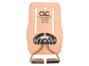 CLC 839 Snap In Hammer Holder, Leather
