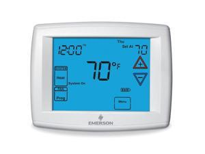 Stages Cool 2 Stages Heat 3 Peco Low Voltage Thermostat T4932SCH-001