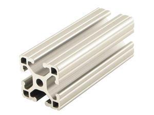 "80//20 Inc 10 Series 1"" x 2"" Aluminum Extrusion Part #1020-BLACK x 36/"" Long N"