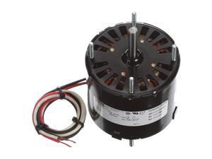 1//50 HP 230V CW NEW IN BOX FASCO D624 HVAC 3.3 In Motor