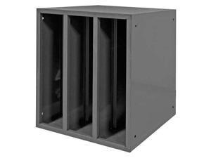 DURHAM MFG 583-95 Hydraulic Hose Cabinet,Steel