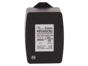 Linear Plug-In Transformer   PIP24VDC