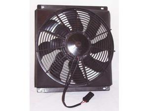 COOL-LINE 8407.363.1079 Motor Fan Assembly,For 4UJF7,4UJF8,4UJG1