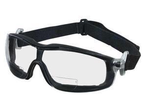 MCR SAFETY RTH10AF Reader Eyewear,1.0,Antifog,Polycarbonate
