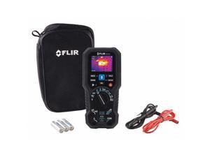 FLIR DM166 True RMS Multimeter with IGM
