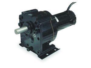 DAYTON 4Z133 DC Gearmotor,34 rpm,90V,TENV