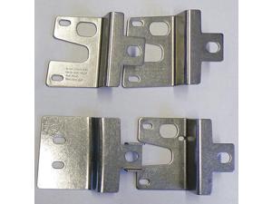 L ZORO SELECT 1RBP5 Latching Combination Lock Hasp,6 In