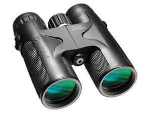 Barska 10x42 WP Blackhawk Green Lens Binoculars Black AB11842