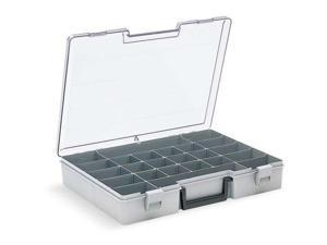 FLAMBEAU 6770AH 9 to 24 Compartment Box