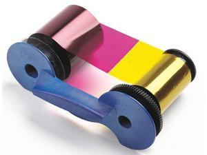 EVOLIS 534000-002 Color Printer Ribbon,Datacard