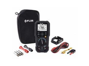 FLIR DM91 True RMS Industrial Multimeter with Bluetooth