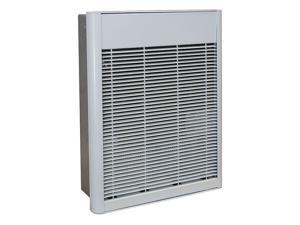 QMARK AWH4407FNW Recessed Electric Wall-Mount Heater, Recessed or Surface,
