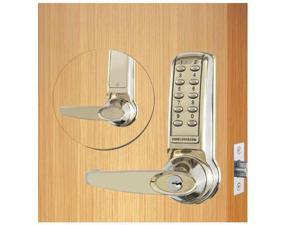 CODELOCKS CL4210-SS Electronic Key Lock,10 keys