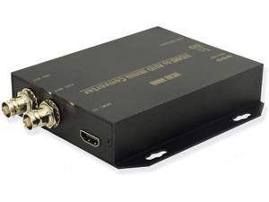 Buy It Now HDMI to AHD Converter 1080P 25hz And 30hz With AHD Loopout 1000M Repeater For HD CCTV Outdoor Home Security Surveillance IP Camera System AHD DVR NVR Video Recorder