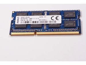 Micron 8GB PC3L-12800S DDR3 1600MHz 204pin Laptop Memory MT16KTF1G64HZ-1G6P1