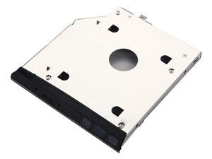 Deyoung SATA 2nd HDD SSD Hard Driver Caddy Adapter for Hp Pavillion dv6-2150es G6-1241sa
