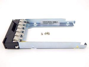New Genuine HDC for Lenovo ThinkServer RD450 RD550 TD350 2.5 inch Hard Drive Caddy 03T8147