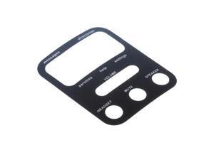 Cisco IP Phone Decal/Sticker (Replacement), Lifetime Warranty, CK-STICKER7900