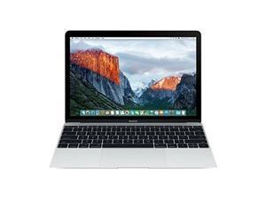 Apple Macbook Laptop 12-Inch (8GB RAM, 256GB SSD, Intel Core M3) (Scratch & Dent)