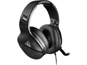 Turtle Beach - Recon 200 Amplified Gaming Headset for Xbox One & Xbox Series X S, PlayStation®4, PlayStation®5 and Nintendo Switch - Black