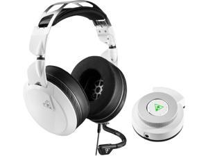 Turtle Beach - Elite Pro 2 Wired Gaming Headset with Elite SuperAmp Bluetooth Audio Controller for Xbox One and Xbox Series X - White/Silver
