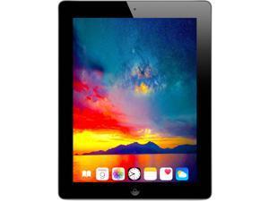 """Apple iPad 3rd Gen 9.7"""" 16GB, Wi-Fi, Retina Display Tablet (Black)"""