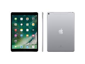 "Apple 10.5"" iPad Pro (64GB, Wi-Fi + 4G LTE, Space Gray)"
