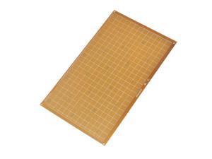 Single Side Universal Prototype Paper PCB Print Circuit Board 18x30cm