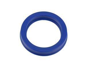 Hydraulic Seal, Piston Shaft U32i PU Oil Sealing O-Ring, 35mm x 45mm x 8mm
