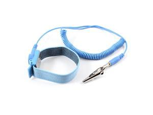 Anti-Static Band Grounding Discharge Wristband Wrist Strap