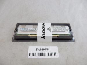 Lenovo 32GB PC3L-12800L DDR3-1600 4RX4 CL11 ECC PIN ZZ RAM Memory 240pin 46W0678