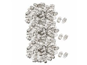 Unique Bargains 150pcs 5mm LED Lamp Holder Light Bulb Socket for Light-emitting Diode Lighting
