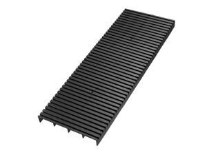 PCB Tray ESD Shelf Storage Turnover Rack, Straight-Type, 42 Slot