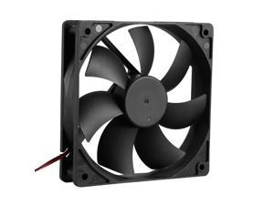 SNOWFAN Authorized 120mm x 120mm x 25mm 12V Brushless DC Cooling Fan #0331