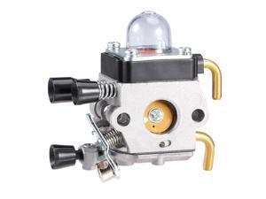 Replace for Carburetor For C1Q-S71 C1Q-S97 C1Q-S143 FS38 FS45 FS45C FS46 FS55 FS55RC KM55 HL45