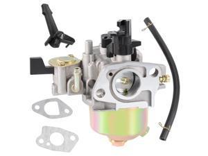 New Carburetor Carb For Honda Gx120 Gx160 Gx200 5.5hp 6.5hp Generator Engine Replaces 16100-ZH8-W61