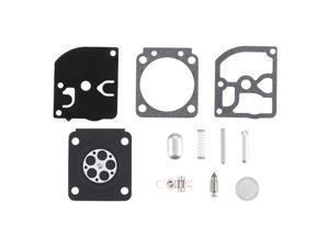 Carburetor Rebuild Kit Gasket Diaphragm for ZAMA RB-77 STIHL 021 023 025 MS210 MS230 MS250 Engines Carb