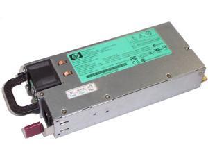 HP 1200W HE 12V HOTPLG AC PWR SUPPLY KIT - 500172-B21