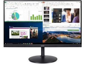 "Acer CB242Y bir 23.8"" Full HD (1920 x 1080) IPS Zero Frame AMD Radeon FreeSync - 1ms VRB, 75Hz Refresh"