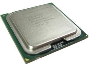 Intel Pentium D 830 Smithfield Dual-Core 3.0 GHz LGA 775 HH80551PG0802MN Processor