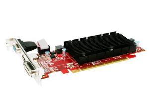 PowerColor ATI Radeon HD5450 1 GB DDR3 VGA/DVI/HDMI PCI-Express Video Card 1 GBK3-SH - Retail