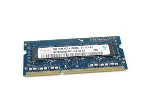 Hynix 2GB DDR3 Memory SO-DIMM 204pin PC3-10600S 1333MHz HMT325S6BFR8C-H9