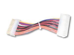 24-pin to 20-pin ATX Power Supply Adapter - Connect 24pin PSU to 20pin Motherboard