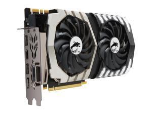 MSI Gaming GeForce GTX 1070 Ti 256-Bit 8GB GDDR5 VR Ready DirectX 12 SLI Support Graphics Card (GTX 1070 TI TITANIUM 8G)