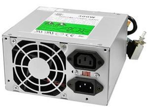 Replacement Power Supply AT for FSP SPARKLE SPI-250G SPI-250G-B 300 Watt Upgrade