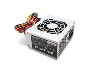 350W Micro ATX Power Supply FOR Sparkle FSP200-50SNV Astec ATX202-3515 Replace