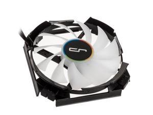Cryorig XT90 92mm RGB 15mm Thick PWM Fan for C7 Cooler