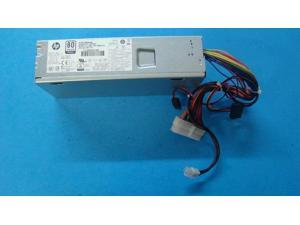 HP 797009-001 High Efficiency Power Supply - Rated At 180W, Active Pfc, 82/85/82% Efficient At 20/50/100% Load (230Vac)