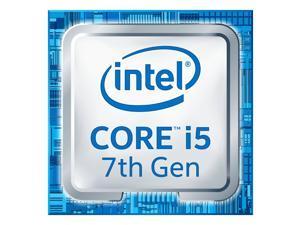 Intel Core i5-7400 Kaby Lake Quad-Core 3.0 GHz LGA 1151 65W Desktop Processor